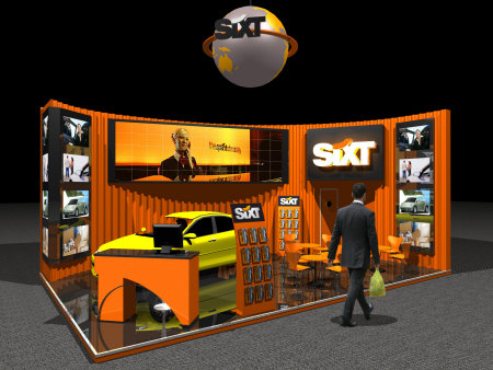 Exhibition Stand Builders Leicester : Exhibition stand design east midlands exhibition stand design