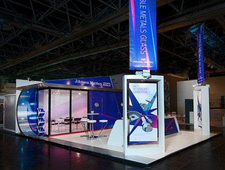 Exhibition Stand Design Leicester : Exhibition stand manufacture east midlands exhibition stand